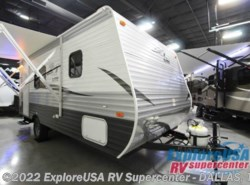New 2017  CrossRoads Z-1 Lite ZT18RB by CrossRoads from ExploreUSA RV Supercenter - MESQUITE, TX in Mesquite, TX