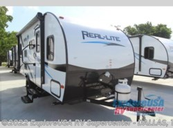 New 2017  Palomino Real-Lite Mini 17-BS by Palomino from ExploreUSA RV Supercenter - MESQUITE, TX in Mesquite, TX