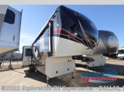 New 2017  Heartland RV Landmark 365 Charleston by Heartland RV from ExploreUSA RV Supercenter - MESQUITE, TX in Mesquite, TX