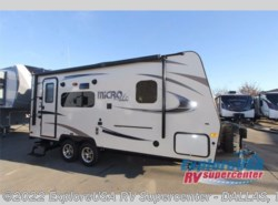 New 2017  Forest River Flagstaff Micro Lite 21FBRS by Forest River from ExploreUSA RV Supercenter - MESQUITE, TX in Mesquite, TX