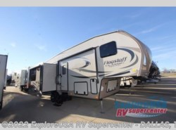 New 2017  Forest River Flagstaff Classic Super Lite 8528IKWS by Forest River from ExploreUSA RV Supercenter - MESQUITE, TX in Mesquite, TX