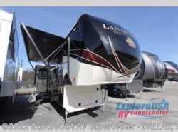 New 2017  Heartland RV Landmark 365 Oshkosh by Heartland RV from ExploreUSA RV Supercenter - MESQUITE, TX in Mesquite, TX