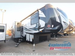New 2017  Heartland RV Cyclone 4005 by Heartland RV from ExploreUSA RV Supercenter - MESQUITE, TX in Mesquite, TX
