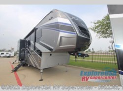 New 2017 Dutchmen Voltage V3990 available in Mesquite, Texas