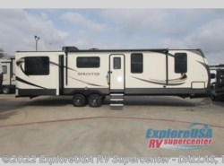 Used 2017 Keystone Sprinter 332DEN available in Mesquite, Texas