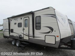 New 2016 Keystone Hideout 232LHS available in , Ohio