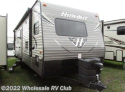 New 2016  Keystone Hideout 30FKDS by Keystone from Wholesale RV Club in Ohio