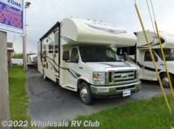 New 2017  Jayco Greyhawk 29MV by Jayco from Wholesale RV Club in Ohio