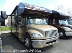 New 2016  Jayco Seneca 37FS by Jayco from Wholesale RV Club in Ohio