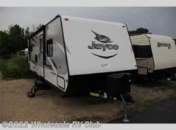New 2017  Jayco Jay Feather Ultra Lite 23RLSW by Jayco from Wholesale RV Club in Ohio