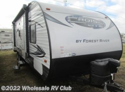 New 2016  Forest River Salem Cruise Lite 263BHXL by Forest River from Wholesale RV Club in Ohio