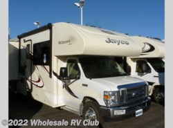 New 2016  Jayco Redhawk 31XL by Jayco from Wholesale RV Club in Ohio