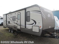 New 2016  Keystone Hideout 27DBS by Keystone from Wholesale RV Club in Ohio