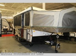 New 2016  Forest River Flagstaff 627D CLASSIC by Forest River from Wholesale RV Club in Ohio