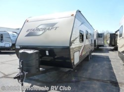 New 2016  Starcraft AR-ONE MAXX 26BH by Starcraft from Wholesale RV Club in Ohio
