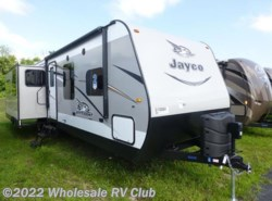 New 2016  Jayco Jay Flight 33RLDS by Jayco from Wholesale RV Club in Ohio