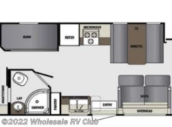 New 2017  Forest River Georgetown 3 Series 31B3 by Forest River from Wholesale RV Club in Ohio