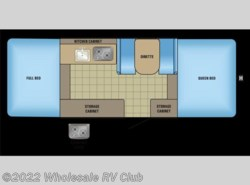 New 2017  Jayco Jay Series Sport 10SD by Jayco from Wholesale RV Club in Ohio