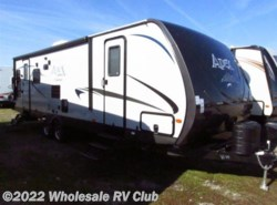 New 2017  Coachmen Apex Ultra-Lite 279RLSS by Coachmen from Wholesale RV Club in Ohio