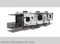 New 2017  Jayco Seismic Wave 355W by Jayco from Wholesale RV Club in Ohio