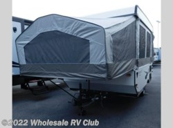 New 2017  Forest River Flagstaff 206LTD by Forest River from Wholesale RV Club in Ohio