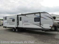 New 2017  Forest River Salem 31BKIS by Forest River from Wholesale RV Club in Ohio