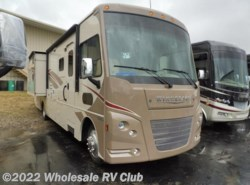 New 2016  Winnebago Vista LX 35B by Winnebago from Wholesale RV Club in Ohio