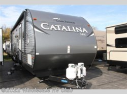 New 2017  Coachmen Catalina SBX 321BHD by Coachmen from Wholesale RV Club in Ohio