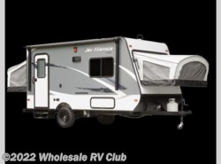 New 2017  Jayco Jay Feather 23B by Jayco from Wholesale RV Club in Ohio