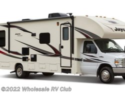 New 2017  Jayco Redhawk 26XD by Jayco from Wholesale RV Club in Ohio