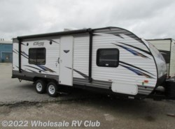 New 2017  Forest River Salem Cruise Lite 241QBXL by Forest River from Wholesale RV Club in Ohio