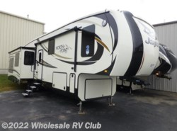 New 2016 Jayco North Point 361REQS available in , Ohio