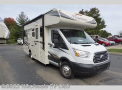 New 2017  Coachmen Freelander  20CB by Coachmen from Wholesale RV Club in Ohio