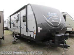 New 2017  Coachmen Apex Ultra-Lite 289TBSS by Coachmen from Wholesale RV Club in Ohio