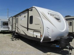 New 2017  Coachmen Freedom Express 320BHDSLE by Coachmen from Wholesale RV Club in Ohio