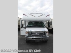 New 2017  Forest River Sunseeker 2300F by Forest River from Wholesale RV Club in Ohio