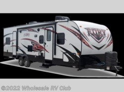 New 2017  Forest River Fury 3012X by Forest River from Wholesale RV Club in Ohio