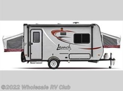 New 2017  Starcraft Launch 16RB by Starcraft from Wholesale RV Club in Ohio
