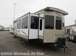 New 2017  Forest River Salem Villa Series 4092BFL Estate by Forest River from Wholesale RV Club in Ohio