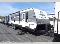 New 2017  Jayco Jay Flight 28RLS by Jayco from Wholesale RV Club in Ohio