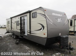 New 2017  Keystone Hideout 38BHDS by Keystone from Wholesale RV Club in Ohio