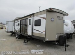 New 2017  Forest River Salem 402QBQ by Forest River from Wholesale RV Club in Ohio