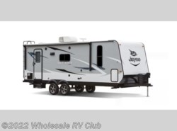 New 2017  Jayco Jay Feather 19H by Jayco from Wholesale RV Club in Ohio