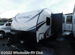 New 2017  Venture RV Sonic 220VRB by Venture RV from Wholesale RV Club in Ohio