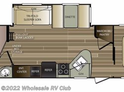 New 2017  Keystone Cougar X-Lite 29BHS by Keystone from Wholesale RV Club in Ohio