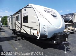 New 2017  Coachmen Freedom Express Liberty Edition 322RLDS by Coachmen from Wholesale RV Club in Ohio