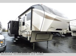 New 2017  Keystone Cougar 336BHS by Keystone from Wholesale RV Club in Ohio