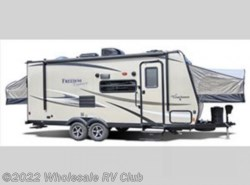 New 2018 Coachmen Freedom Express 21TQX available in , Ohio
