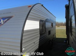 New 2018 Forest River Salem Cruise Lite FSX 187RB available in , Ohio