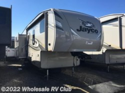 New 2018 Jayco Eagle HT 28.5RSTS available in , Ohio
